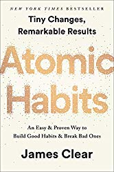 Atomic Habits - Recommended Book