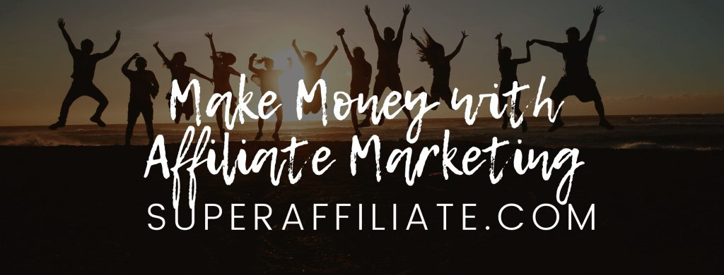Affiliate Marketing Strategy from 2009 that still works today