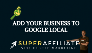 Add Your Business to Google Local Biz