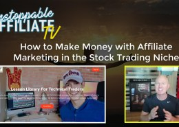 [Solved] How to Make Money with Affiliate Marketing in the Stock Trading Niche