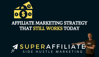 affiliate marketing strategy that still works