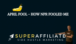 Just for Fun at Super Affiliate Network