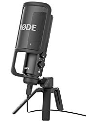 Best Mic for Reviews