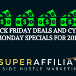 Black Friday Deals & Cyber Monday Specials for 2019