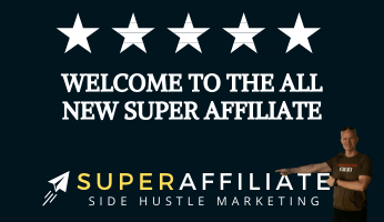 Welcome to Super Affiliate