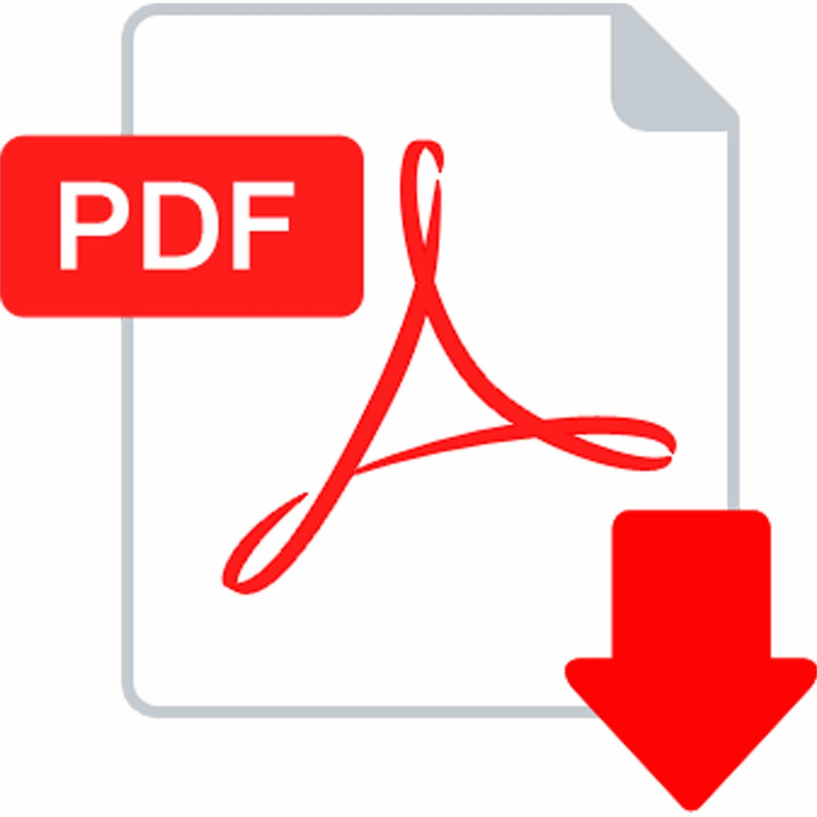 How to Start a Blog PDF Report