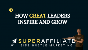 How Leaders and Marketing Gurus Inspire and Motivate