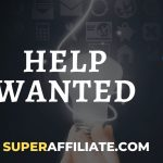 Help Wanted:  Looking for Content Creators and Influencers