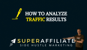 How to Analyze Traffic Results