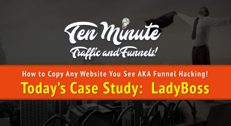 Copy Any Website with ClickFunnels | Step by Step How to Copy Any Sales Funnel or Website!