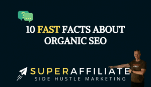 Facts about organic seo