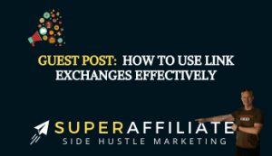 How to Use Link Exchanges Effectively
