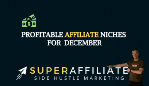 Profitable Affiliate Niches