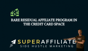 Affiliate Program That Pays Residuals