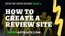 Affiliate Review Site Equipment You Need
