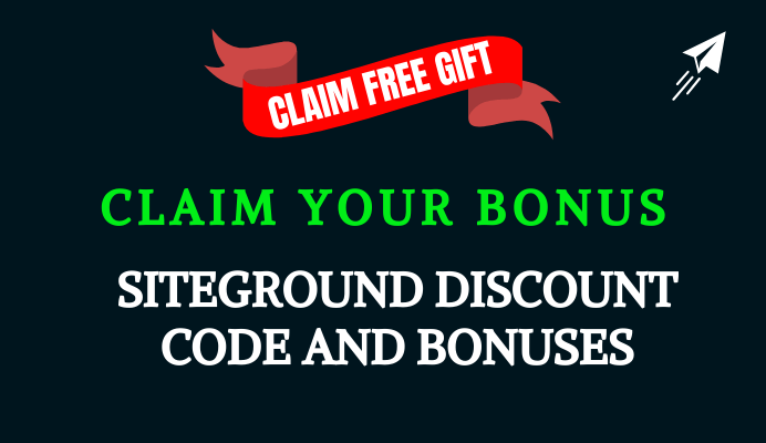 Siteground Review and Coupon Discount Link