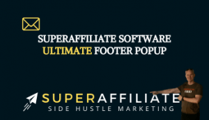 Software Ultimate Footer Popup