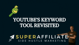 YouTube Keyword Tool for Affiliate Marketing